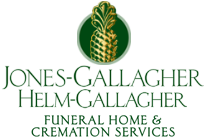 Jones-Gallagher Funeral Home and Helm-Gallagher Funeral Home & Cremation Services