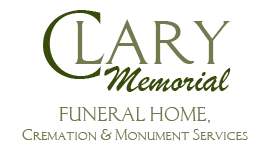 Clary Memorial Funeral Home