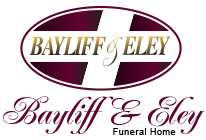 Bayliff & Eley Funeral Home