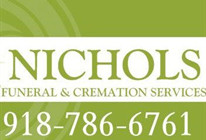 Nichols Funeral & Cremation Services