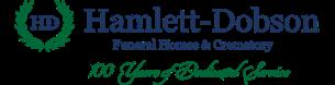 Hamlett-Dobson Funeral Homes