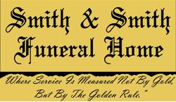 Smith & Smith Funeral Home