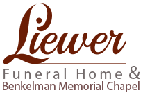 Liewer Funeral Homes
