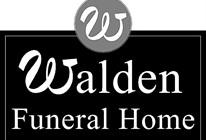 Walden Funeral Home