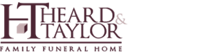 Heard and Taylor Family Funeral Home