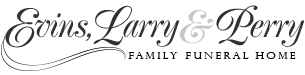 Evins, Larry and Perry Family Funeral Home