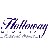 Holloway Memorial Funeral Home and Cremation