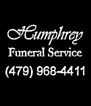 Humphrey Funeral Service