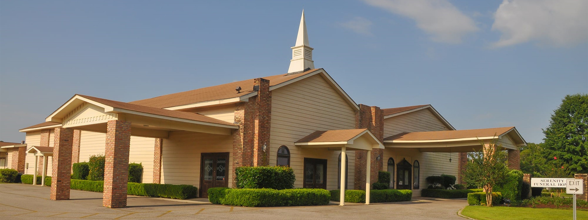 About Us | Serenity Funeral Home