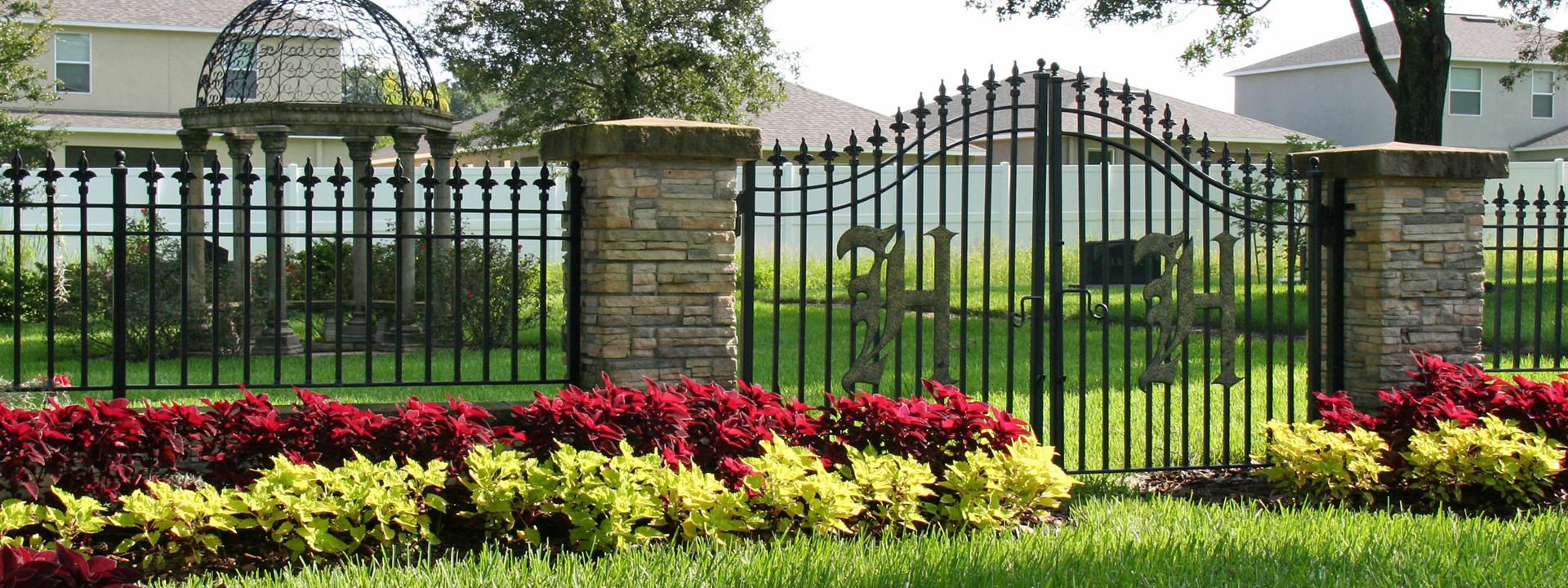 Burial Grounds | Serenity Gardens