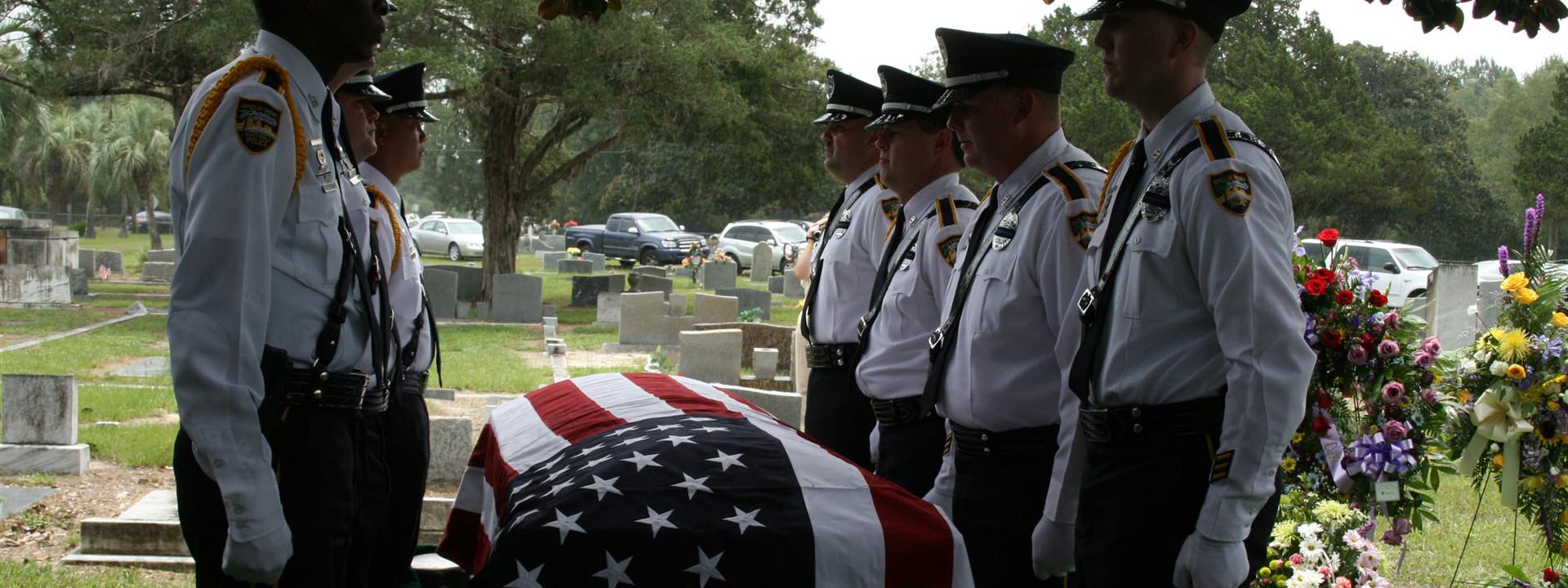 Services | Ferreira Funeral Services