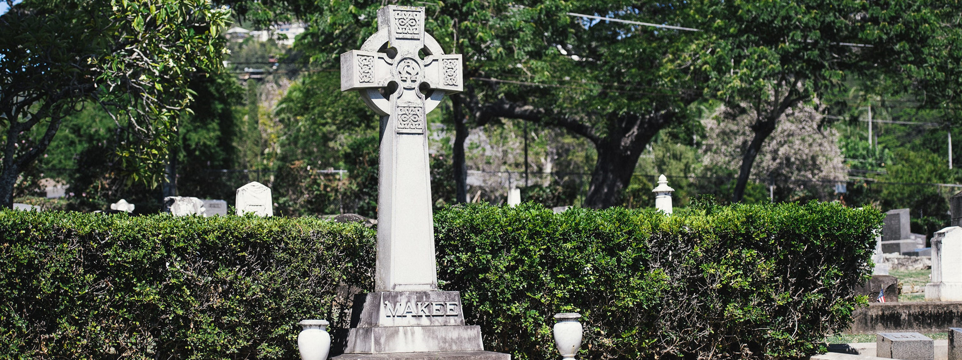About Us | Oahu Cemetery Association