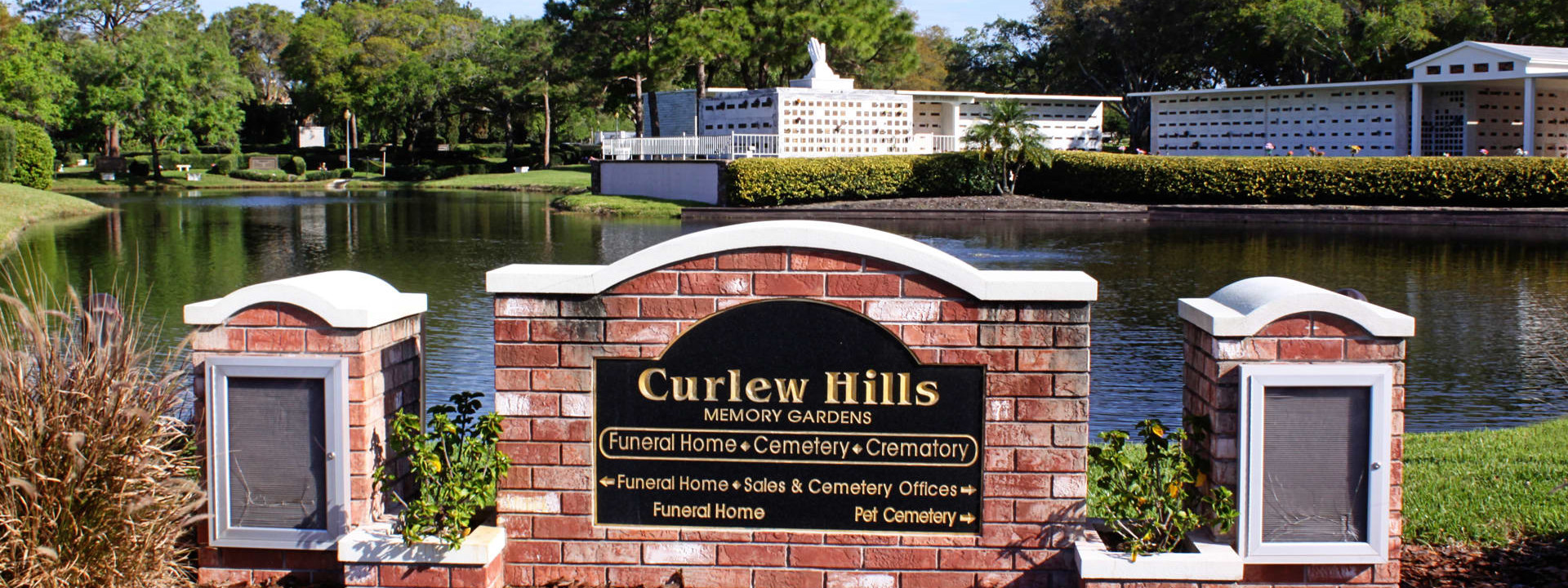 Contact Us | Curlew Hills Memory Gardens