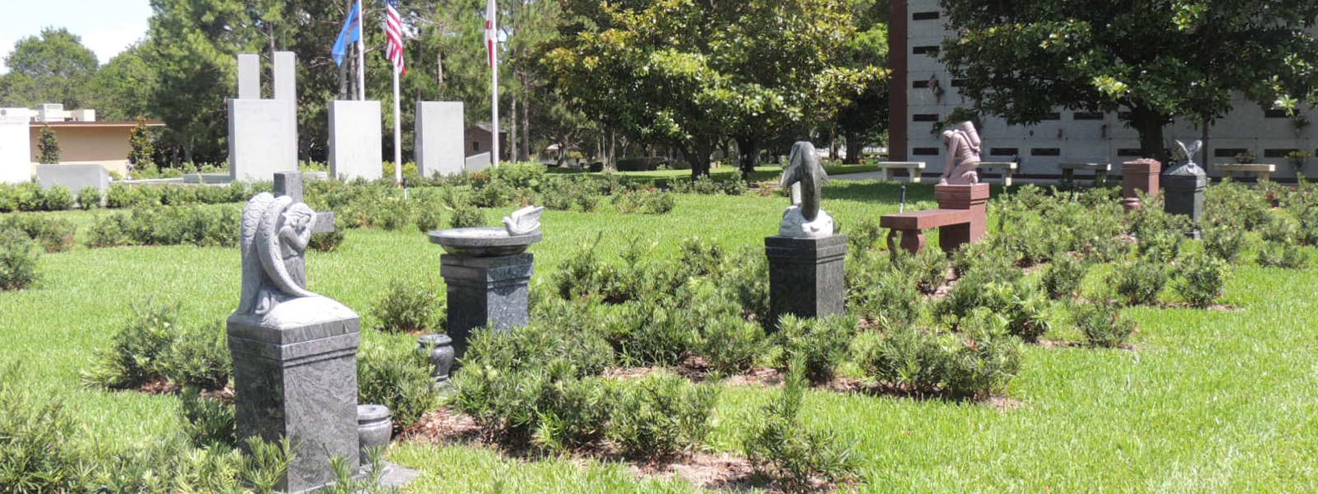 Services | Curlew Hills Memory Gardens