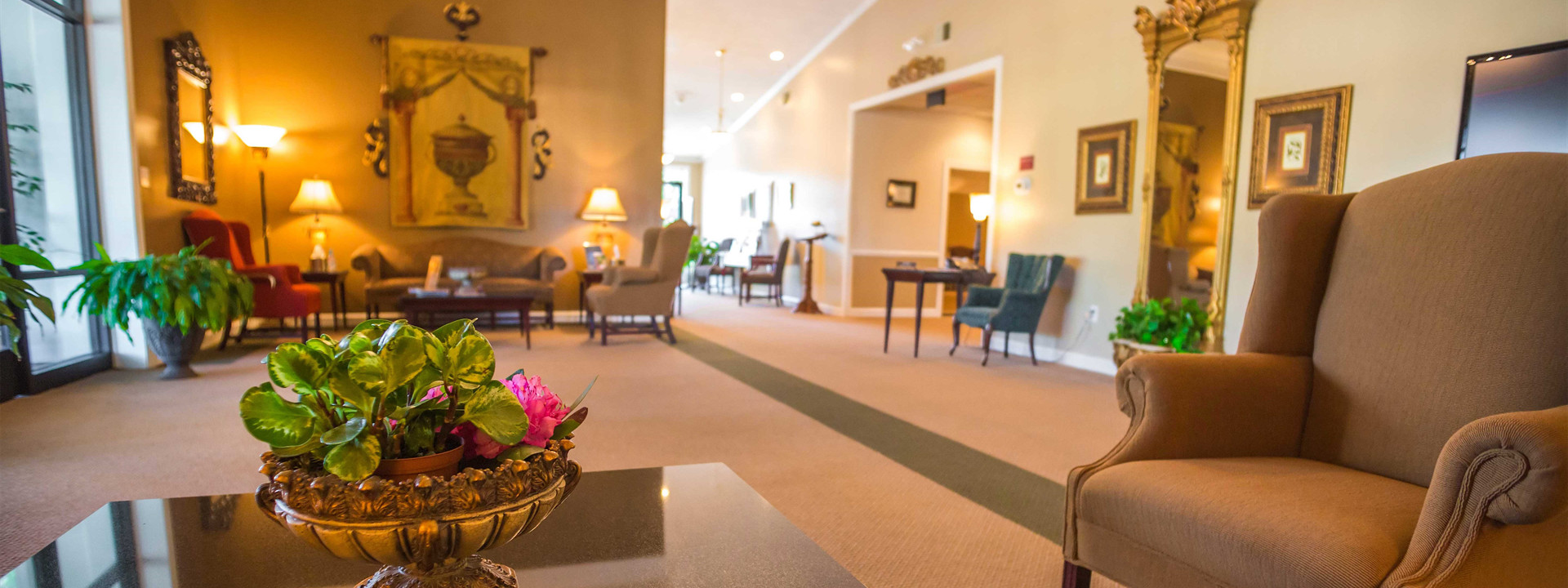 Services | Cavin-Cook Funeral Home & Crematory