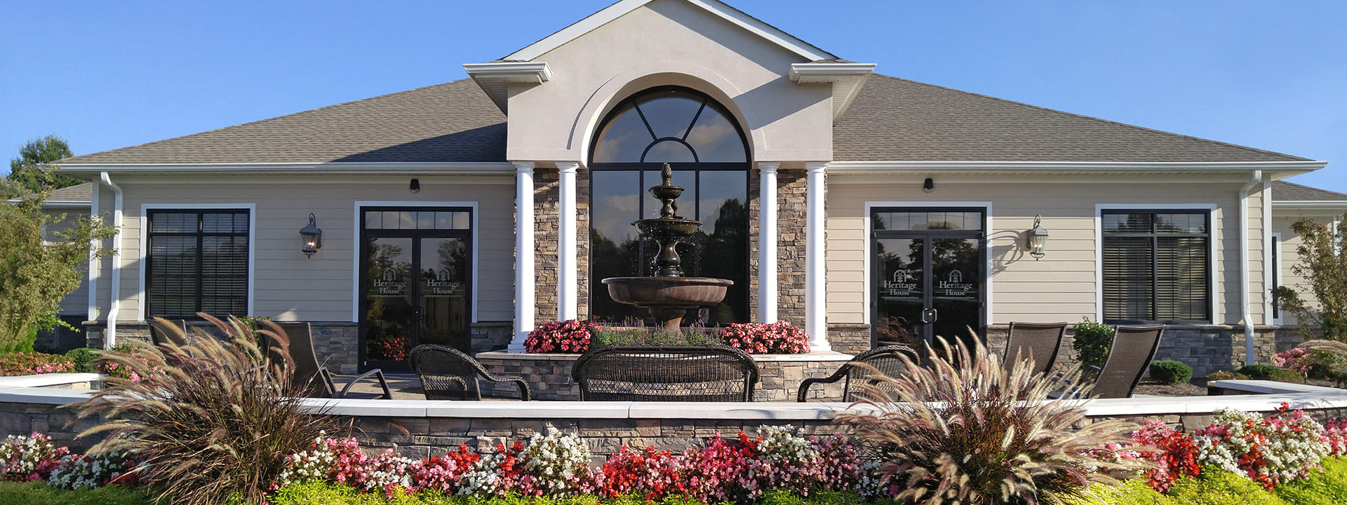 Event Center | Cavin-Cook Funeral Home & Crematory