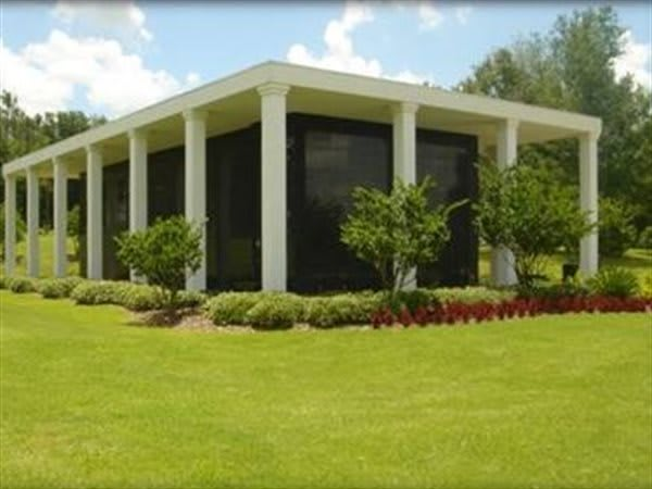 Tour Our Grounds   Gentry-Morrison Funeral Homes - Lakeland , Fl