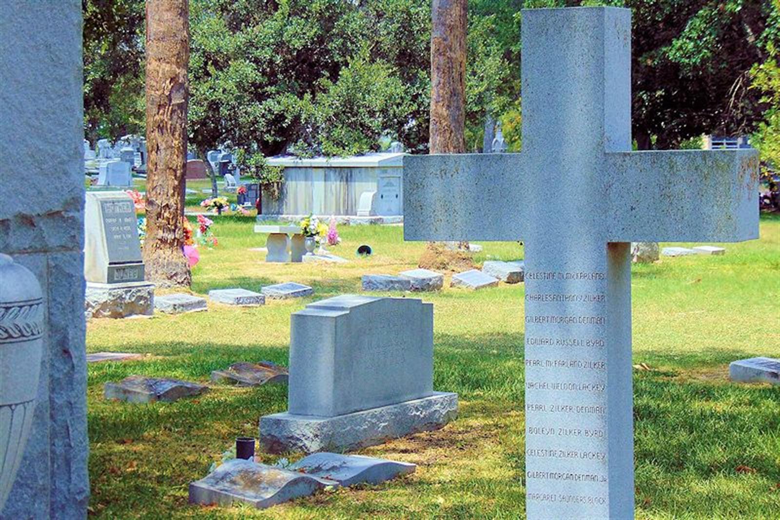 Facilities & Directions | Mission Park Funeral Chapels & Cemeteries, TX