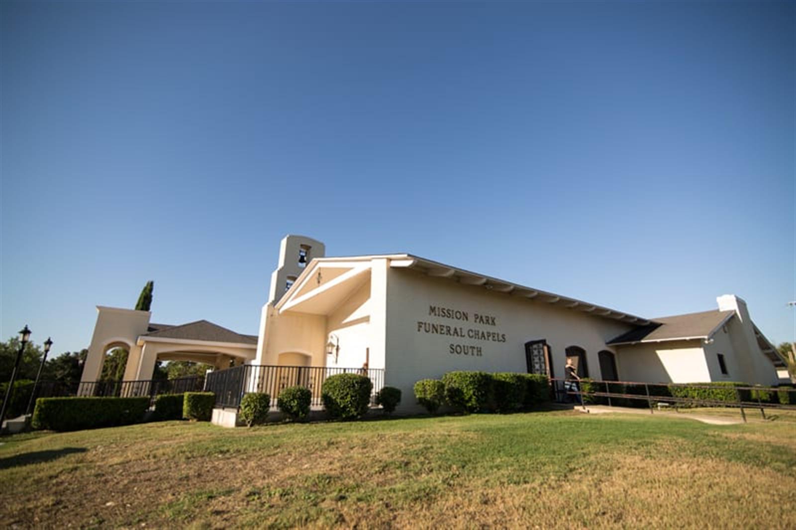 San Antonio Texas Funeral Homes - whopassedon.com