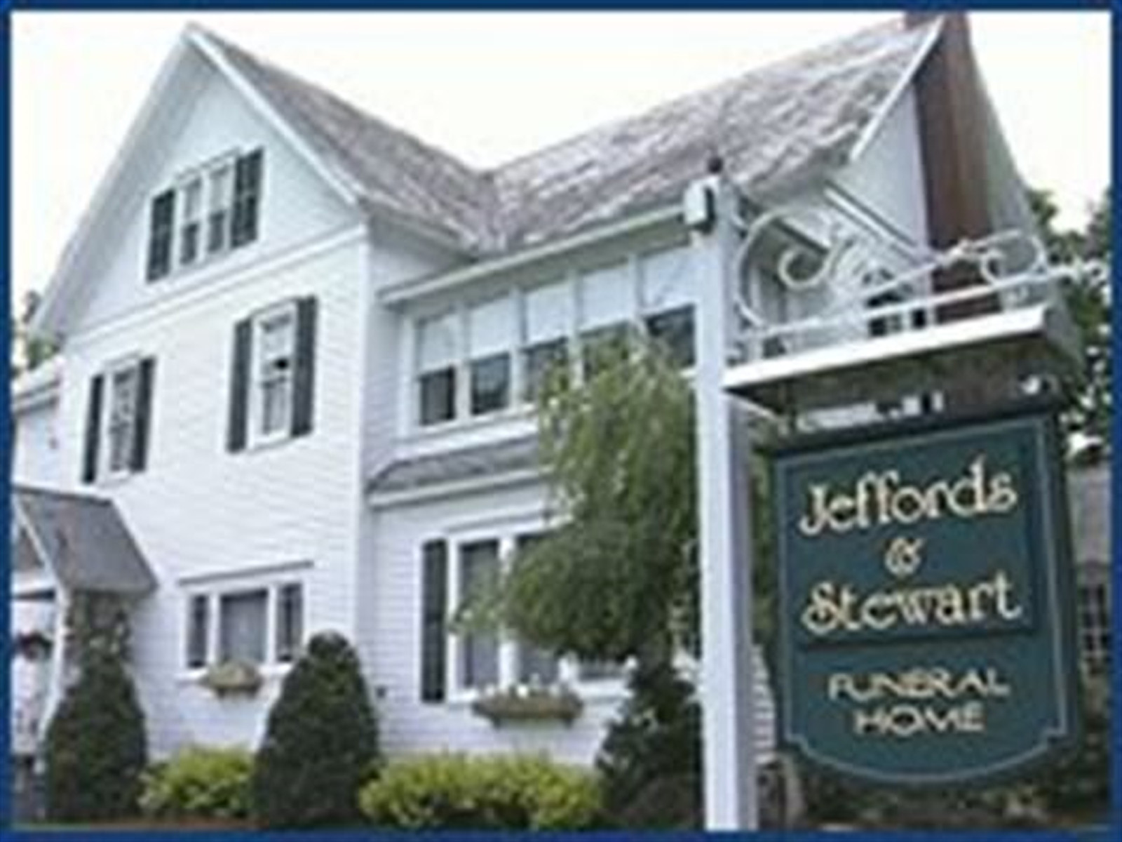 Betz Rossi Bellinger Stewart Funeral Homes Cremation Services