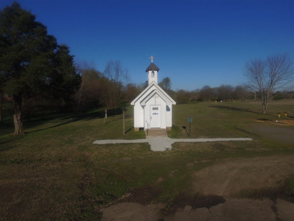 Amazing Grace chapel