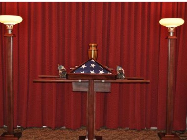 Veterans Urn