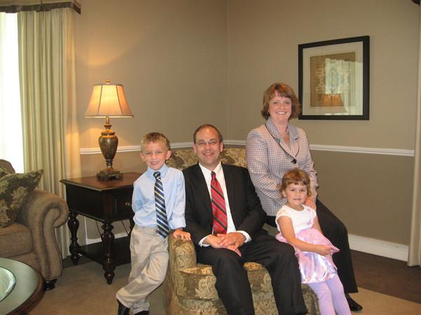 The Lemler Family