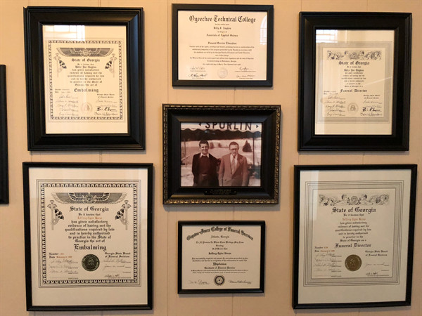 Owner Certificates