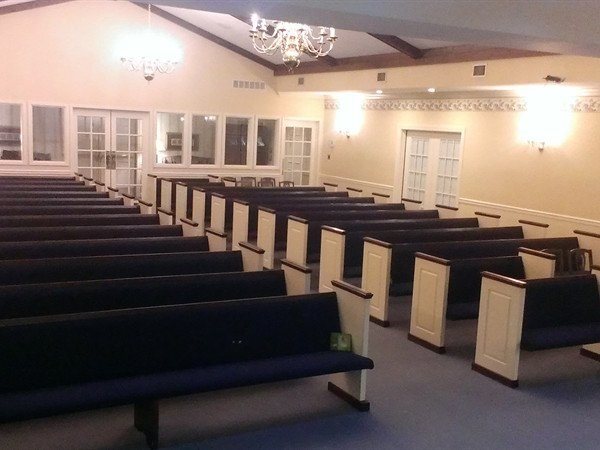 Chapel Hill Mortuary Chapel Hill Memorial Gardens 6300 Highway 30, Cedar Hill, MO 63016 (636) 247-4100  info@stlchapelhill.com