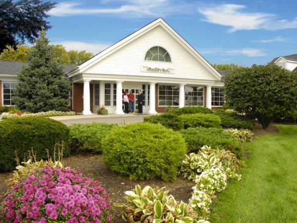 Facilities & Directions | Wm. Sullivan & Son Funeral Directors
