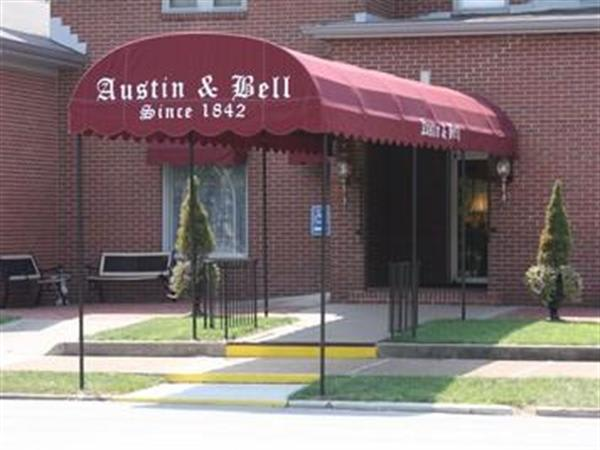 Austin & Bell Funeral Home, Springfield