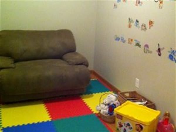 Childrens Play Room
