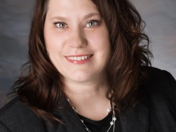 Angela Overholt - Administrative Assitant