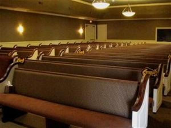 Chapel - Seats Over 200