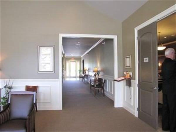 Foyer / Hall