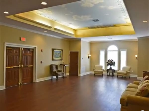Multi Purpose/Reception Room