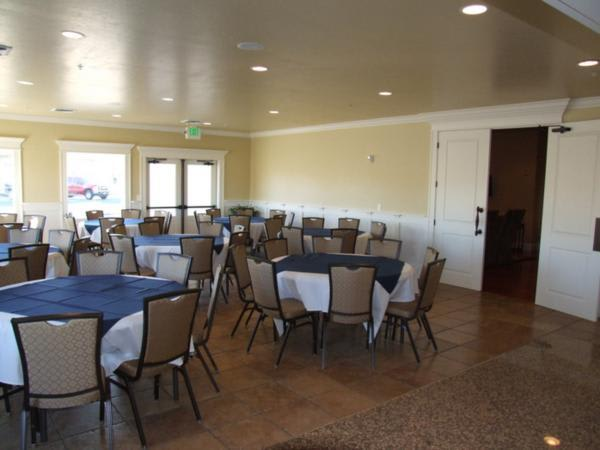 Reception / Banquet Hall