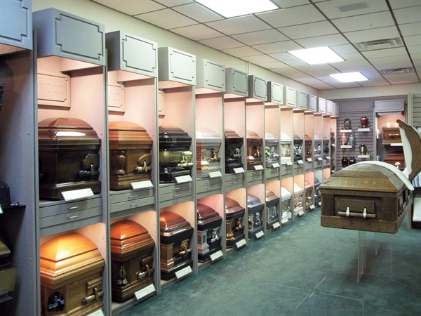 Selection Room