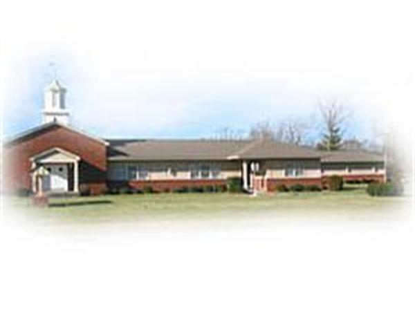 McCaysville Chapel