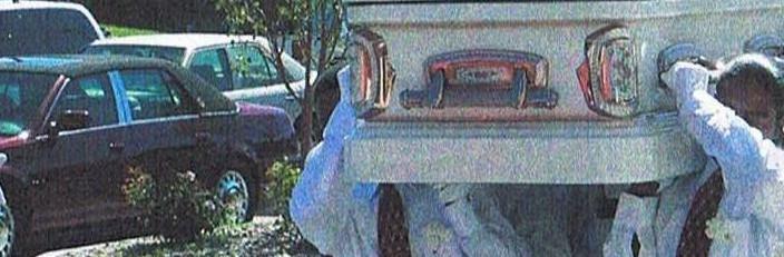 What We Do | Humphrey Funerals
