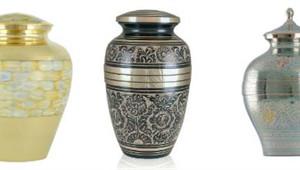 Brass Cremation Urns in Fremont CA