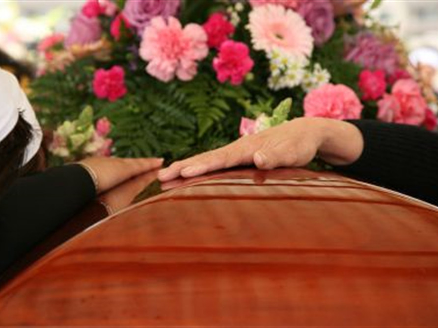 Our Casket Selection
