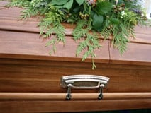 Casket Selection