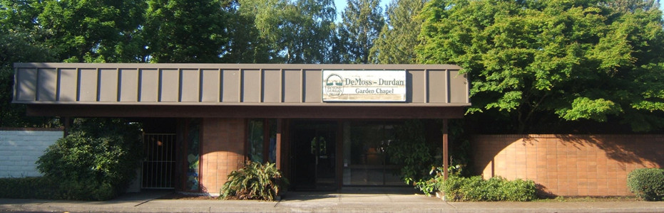 About Us | DeMoss-Durdan Funeral Home & Crematory