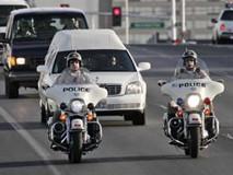 Motorcycle Escorts