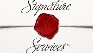Signature Services℠