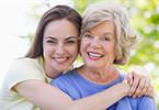 Caregiver Award Winners