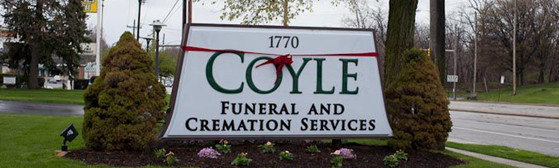 What We Do | Coyle Funeral and Cremation Services
