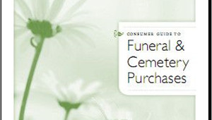 Consumer Guide to Funeral and Cemetery Purchases