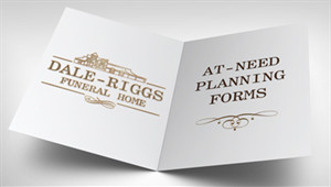 At-Need Planning Forms